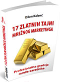 17 zlatnih tajni mrežnog marketinga