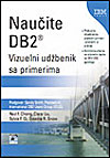 DB2 IBM vizuelno (+CD)