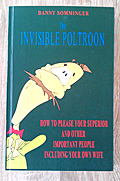 The Invisible poltroon, english