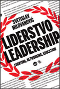 Liderstvo, lobbying, networkin, education