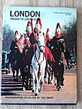 London through looking glass, english, polovna