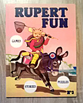 Rupret Fun, english, polovna