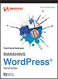 Smashing WordPress, više od bloga