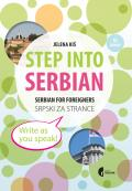 Step into serbian – serbian for foreigners / srpski za strance