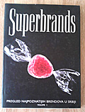 Superbrands, polovna
